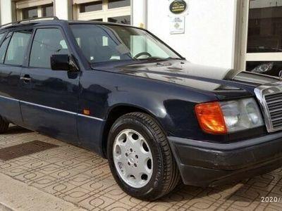 usata Mercedes 200 TE Station Wagon GPL+ASI
