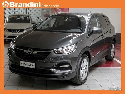 usado Opel Grandland X 1.6 diesel Ecotec Start&Stop...