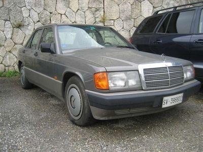 usata Mercedes 190 1.8 E