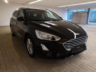 usata Ford Focus Cool & Connect Winter-paket