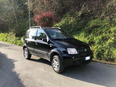 usata Fiat Panda 4x4 1.3 MJT 16V Climbing