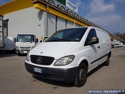 usata Mercedes 500 V NOLEGGIO A RISCATTOEU-MESE Novedrate
