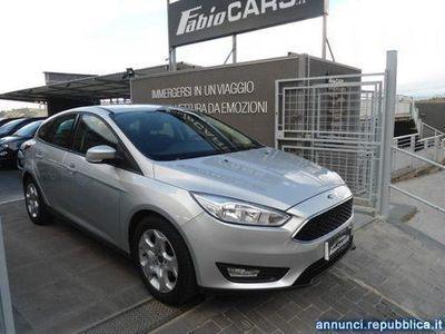 brugt Ford Focus 1.5 TDCi 120 CV Start&Stop Business