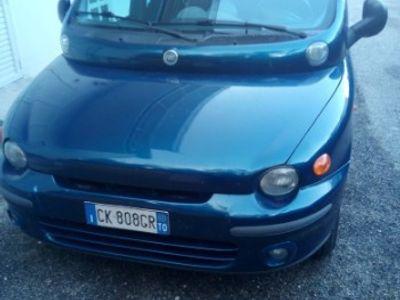 usata Fiat Multipla - 2003