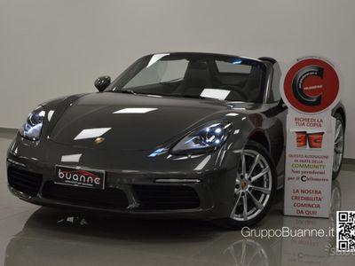 usado Porsche 718 Boxster2.0 300 CV PDK NAV PELLE KM