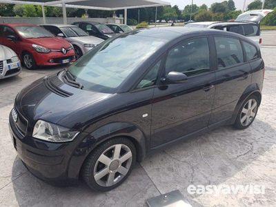 usado Audi A2 1.4 tdi comfort diesel