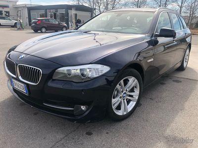 gebraucht BMW 525 d Xdrive F11 218cv 2013 unicopr Full euro5b