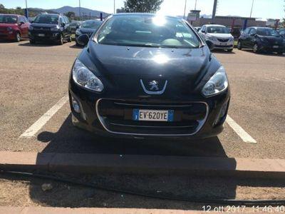 usado Peugeot 308 CC 1.6 THP 156CV Allure
