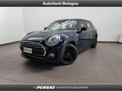 used Mini One D Clubman 1.5 Boost