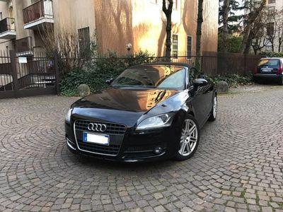 usata Audi TT Roadster 2.0 TFSI S tronic
