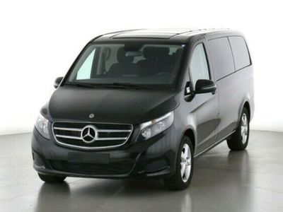 usata Mercedes V220 d Executive Long 7 posti