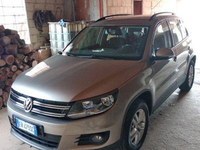 used VW Tiguan 1ª serie - 2013