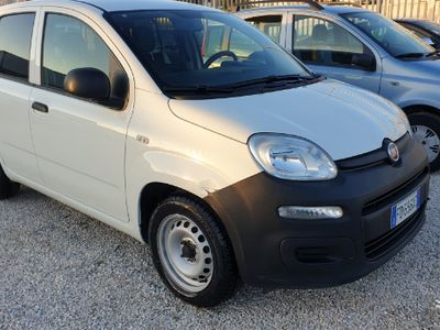 usata Fiat Panda 1.3 MJT Van 80Cv Euro 6 S&S