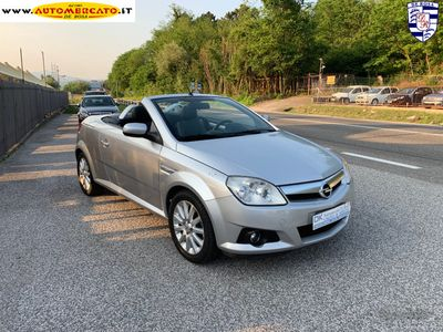 usata Opel Tigra 1.4 TWIN TOP 1.4 SPORT 16V