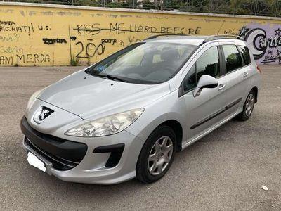 usata Peugeot 308 1.6 8V HDi 93CV SW Premium