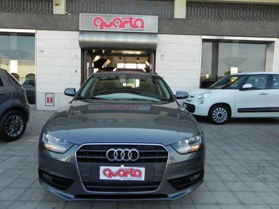 usata Audi A4 2.0 TDI 177CV