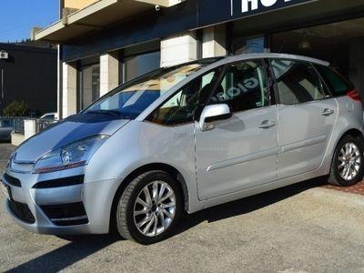 usata Citroën C4