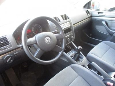 usata VW Golf V 2.0 16V TDI 5p. Comfortline