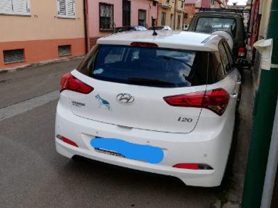 usata Hyundai i20 Active