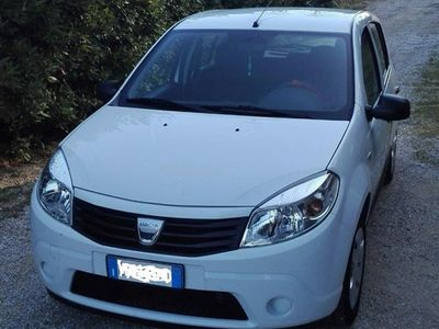 usata Dacia Sandero 1ª serie - 2009