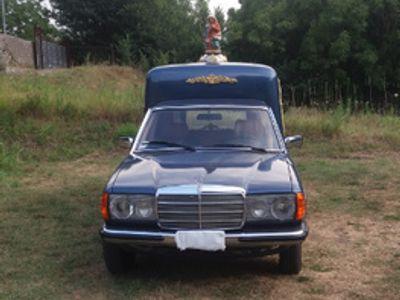 usata Mercedes 240