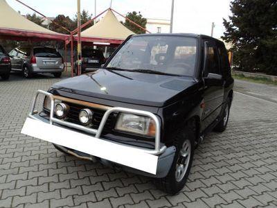 usado Suzuki Vitara 1.6i JLX