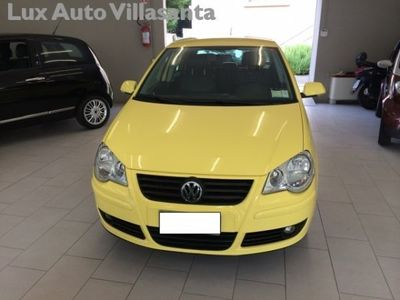 usata VW Polo Polo 4ª serie1.4/75CV 16V 5p. Comfortline