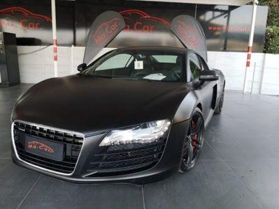 usata Audi R8 Coupé 4.2 V8 FSI quattro