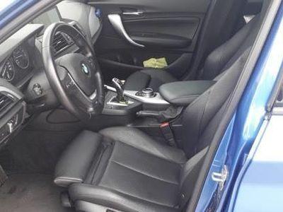 usata BMW 135 Serie 1 (F20) xDrive 5p.