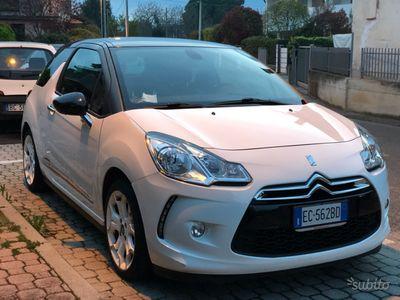 brugt Citroën DS3 1.6 VTi 120 Cv