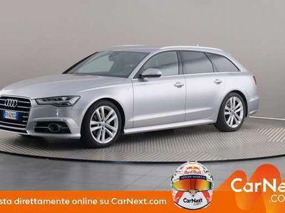 usata Audi A6 2.0 Tdi 140kw Ultra Stronic Business Plus
