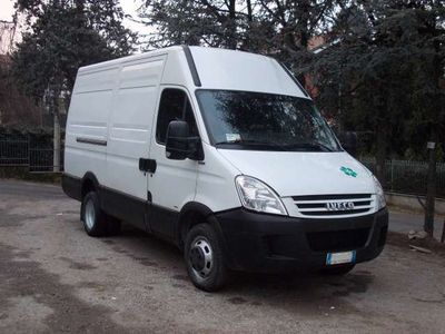 usata Iveco Daily