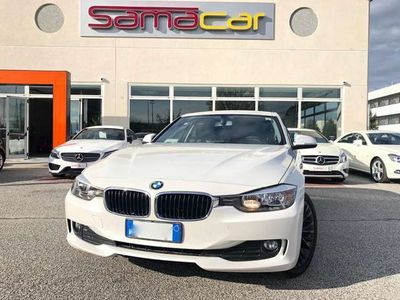 usata BMW 320 Serie 3 (F30/F31) Touring Business