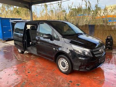 usata Mercedes Vito 2.2 116 CDI PC-SL Tourer Select Lon