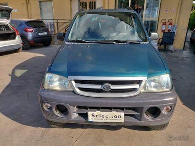 usata Daihatsu Terios 1.3 4X4 METANO 2005