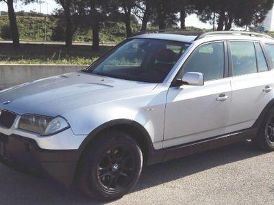 usado BMW X3 (E83) 2.0d 177 - 2008