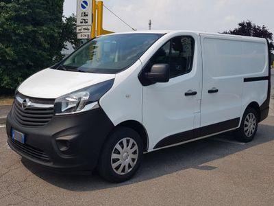 usata Opel Vivaro 27 1.6 BiTurbo S - 120CV - 2015- fiat talento