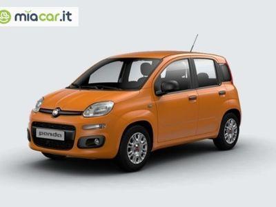 usata Fiat Panda 1.2 EasyPower Easy Milano