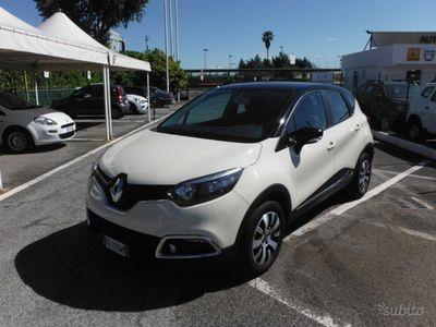 used Renault Captur 0.9 TCe 12V 90 CV Start&Stop Zen