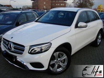 used Mercedes GLC220 d 4Matic Luxury Paket 7500km!! garanzia ufficiale