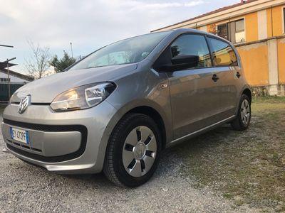 usata VW up! 1.0 benzina 26000 km