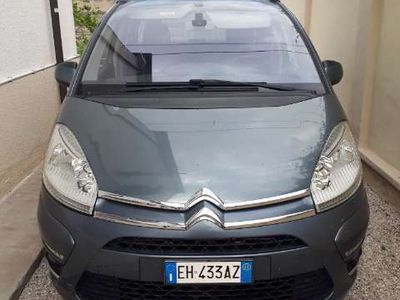 usata Citroën Grand C4 Picasso 1.6 VTi 120 Attraction