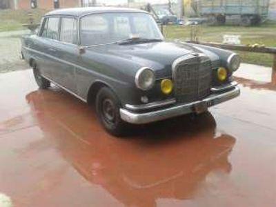 usata Mercedes 190 DIESEL Diesel