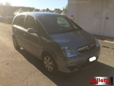 usata Opel Meriva 1.4 16V Enjoy