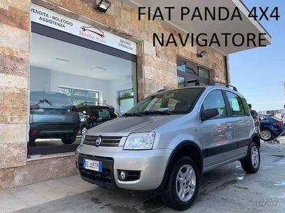 usata Fiat Panda Cross 1.3 MJT 16V 4x4