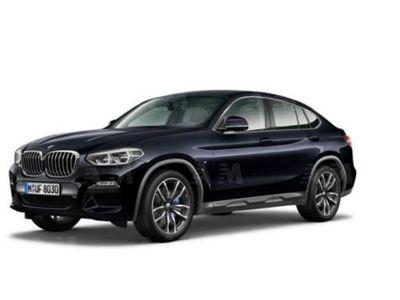 usata BMW X4 xDrive20d Msport-X nuova a Trento