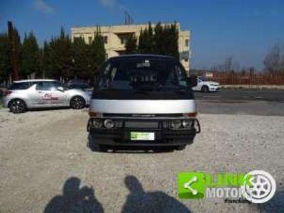 usata Nissan Vanette Monovolume Diesel