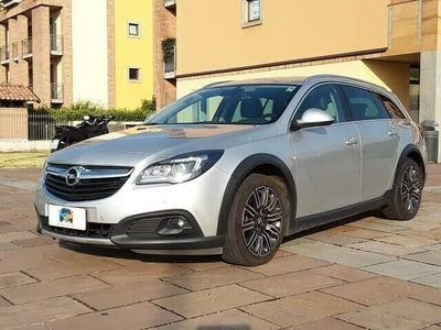 usata Opel Insignia Country Tourer CDTI COSMO 4X4 AUT.
