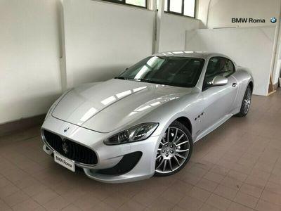 usata Maserati Granturismo 4.7 V8 Sport Aut.