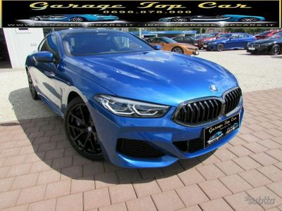used BMW 840 840d xD MSport